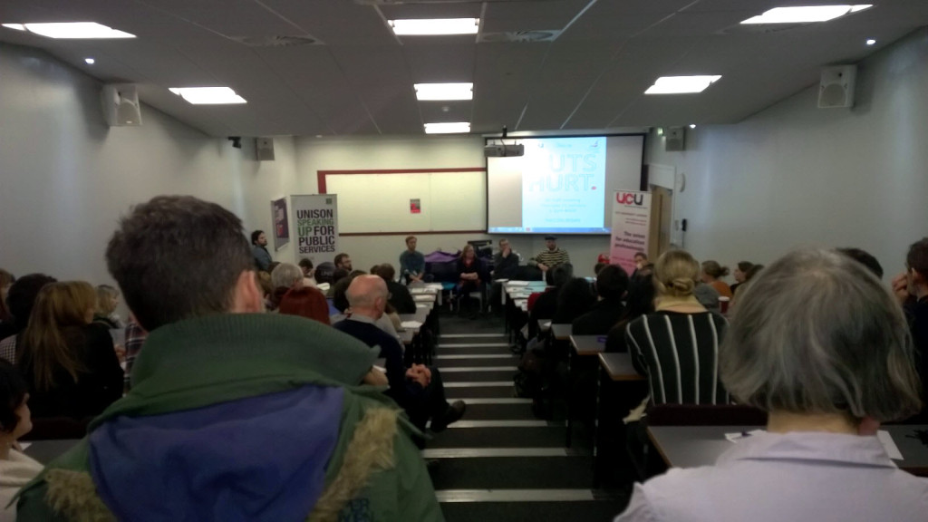 21Jan Joint Union Meeting